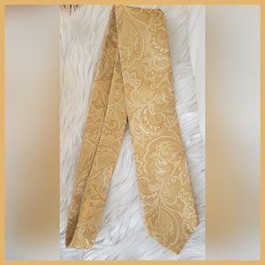 Men's Tie 100% Silk